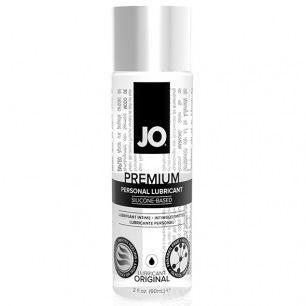 System JO - Lubrifiant Silicone Premium 60 ml