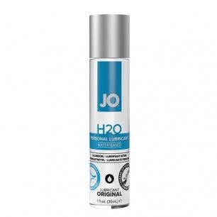 Lubrifiant System JO - H2O 30 ml